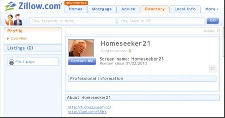 http://www.zillow.com/profile/Homeseeker21/