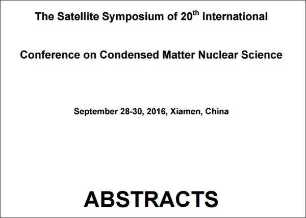 http://ssiccf-20.xmu.edu.cn/files/SSICCF20_Abstracts.pdf