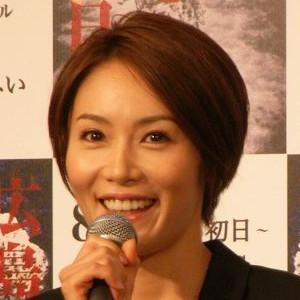 山口紗弥加の写真