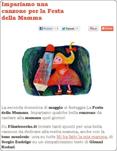 http://www.filastrocche.it/impariamo-una-canzone-per-la-festa-della-mamma/