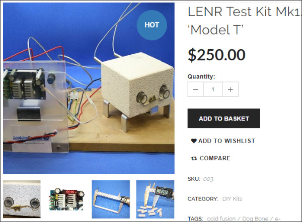http://www.lookingforheat.com/shop/diy-kits/lenr-test-kit-mk1-model-t/