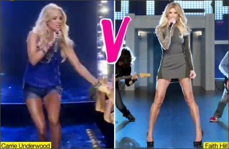 http://hollywoodlife.com/2013/09/09/carrie-underwood-nfl-sunday-night-football-theme-song-faith-hill/