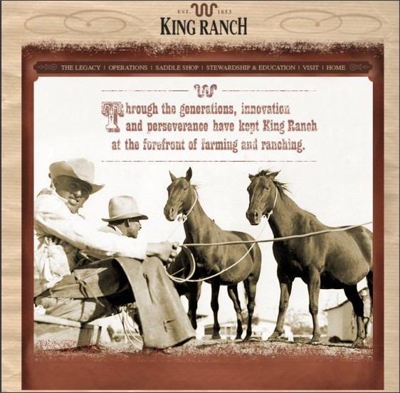 http://www.king-ranch.com/
