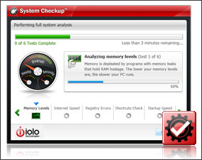 Download Gratuit iolo System Mechanic et System Checkup FREE 2011 ...