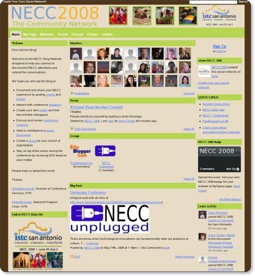 http://www.necc2008.org/