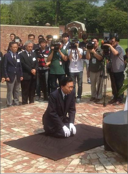 【経済】韓国サムスン社員、中国で土下座 [無断転載禁止]©2ch.net YouTube動画>27本 ->画像>41枚