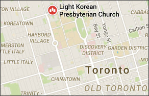 https://www.google.com/maps/search/%E2%80%9DLight+Korean+Presbyterian+Church%E2%80%9D%E3%80%80Toronto/@43.6570747,-79.4213081,13z?hl=en