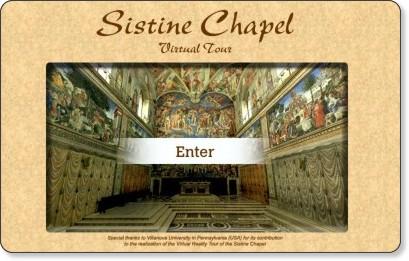 http://www.vatican.va/various/cappelle/index_en.htm