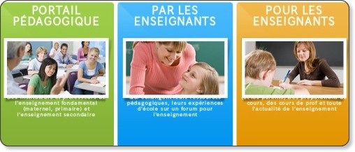 http://www.enseignons.be/