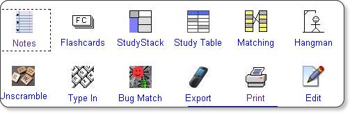http://www.studystack.com/menu-243615