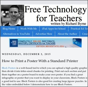 http://www.freetech4teachers.com/2015/12/how-to-print-poster-with-standard.html?utm_source=feedblitz&utm_medium=FeedBlitzRss&utm_campaign=freetech4teachers#.VsSMfvkrLbg