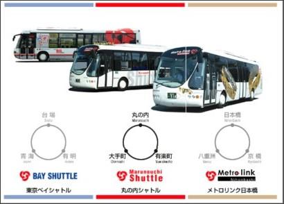 http://www.hinomaru.co.jp/metrolink/index.html