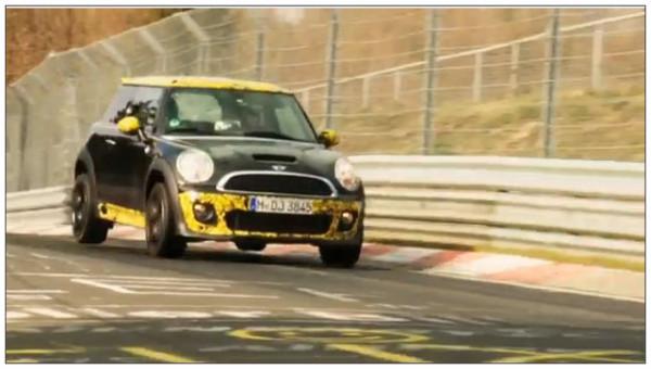 http://jp.autoblog.com/2012/07/31/watch-mini-jcw-gps-official-nurburgring-run/