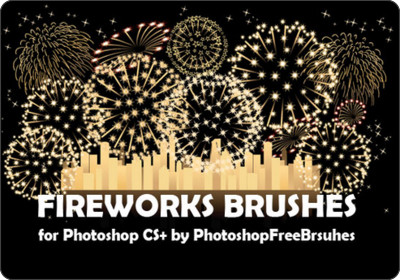 http://www.photoshopfreebrushes.com/vector-fireworks-brushes-for-photoshop-cs/