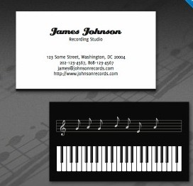 http://creattica.com/business-cards/musical-business-card/60696