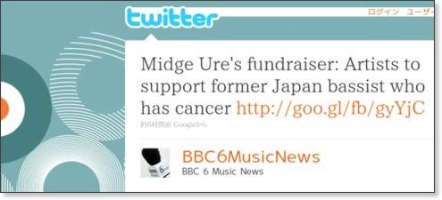 http://twitter.com/BBC6MusicNews/status/15938319914