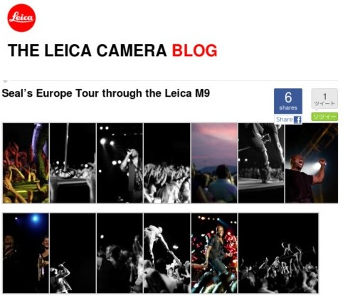 http://blog.leica-camera.com/guest-blog-posts/seals-europe-tour-through-the-leica-m9/