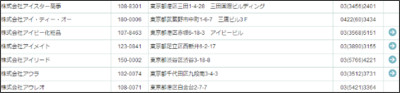 http://www.jcia.org/tokyo/member.php?cid=sei