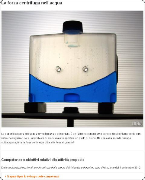 http://invitoallanatura.it/2013/la-forza-centrifuga-nellacqua/