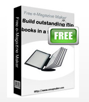 http://www.emagmaker.com/free-ebook-tools/free-emagazine-maker/index.html