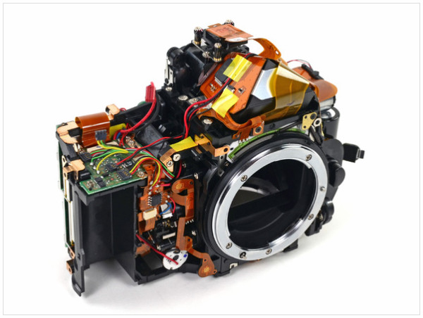 http://www.ifixit.com/Teardown/Nikon+D600+Teardown/10708/3