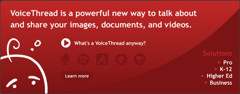 http://voicethread.com/#home