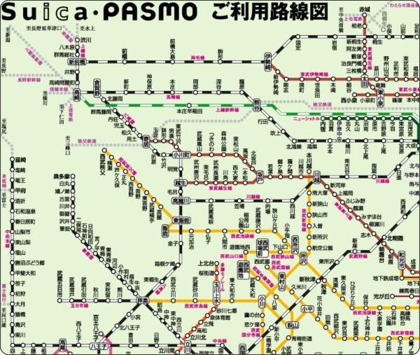 与大阪的jr大阪环状线同为日本都市通勤铁路的代表