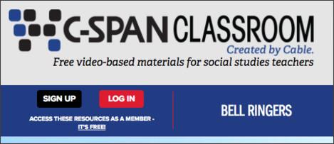 https://www.c-span.org/classroom/