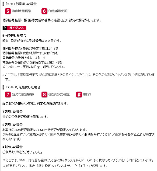http://www.nttdocomo.co.jp/info/spam_mail/measure/sms/dial/index.html