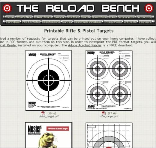 http://www.reloadbench.com/pdf.html