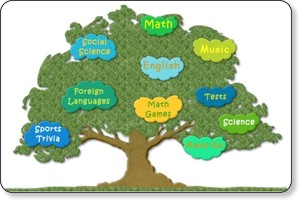 http://www.quiz-tree.com/index.html