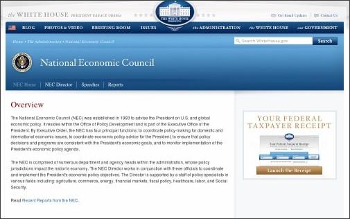 http://www.whitehouse.gov/administration/eop/nec/
