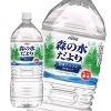 森の水だより 日本アルプス(2L*6本入*2コセット)