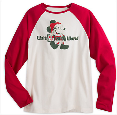 https://www.disneystore.com/tees-tops-shirts-clothes-santa-mickey-mouse-raglan-tee-for-men-walt-disney-world/mp/1414906/1000228/