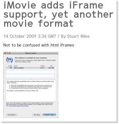 http://www.pocket-lint.com/news/27904/imovie-adds-iframe-format-support