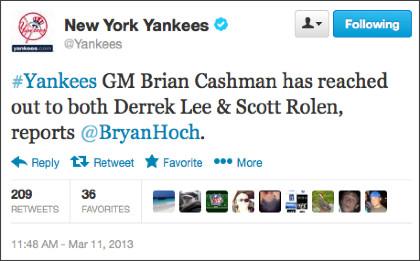 https://twitter.com/Yankees/status/311141564665696258