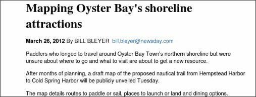 http://www.newsday.com/long-island/transportation/mapping-oyster-bay-s-shoreline-attractions-1.3624968?print=true