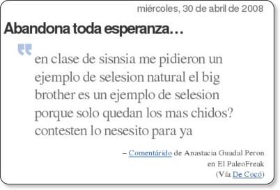 http://www.microsiervos.com/archivo/frases-citas/abandona-toda-esperanza.html