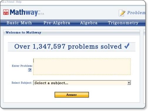 http://www.mathway.com/default.aspx