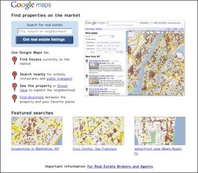 http://maps.google.com/help/maps/realestate/#utm_campaign=en&utm_medium=van&utm_source=en-van-na-us-realestate