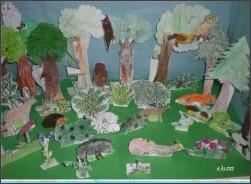 http://maestraelisa.blog.tiscali.it/Diario_di_scuola___Il_diorama_del_bosco__1990632.shtml