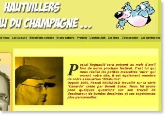 http://www.bd-bulles.com/interviews/pascal-regnauld.html