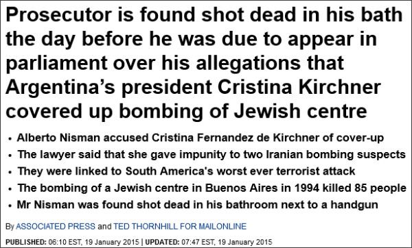http://www.dailymail.co.uk/news/article-2916520/Argentina-special-prosecutor-fatally-shot-home.html