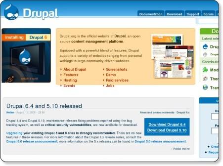 http://drupal.org/