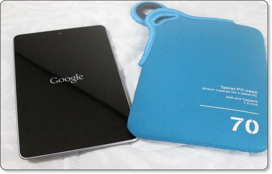 2uk bor rou sha 【Nexus7まとめ】人気ページランキング!今月の1位はNexus7の初期設定!【月末確報】