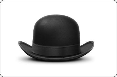 http://dribbble.com/shots/462688-Hat?list=searches