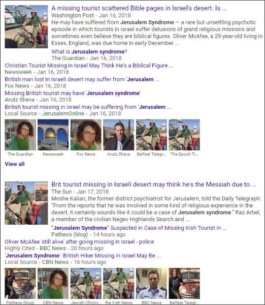 https://www.google.com/search?q=Jerusalem+syndrome&source=lnms&tbm=nws&sa=X&ved=0ahUKEwidvorzuOHYAhUW1GMKHXefA3gQ_AUICygC&biw=1126&bih=945