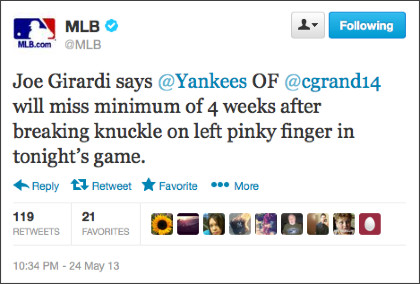 https://twitter.com/MLB/status/338120941622157313