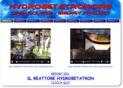 http://www.hydrobetatron.org/