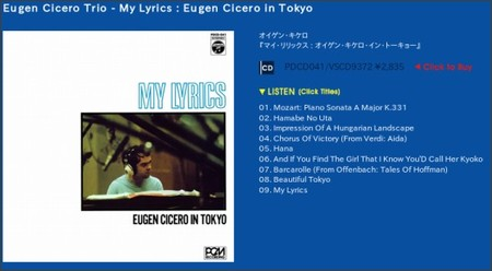 http://www.productiondessinee.com/catalogue/pd041_eugen_cicero_my_lyrics.html